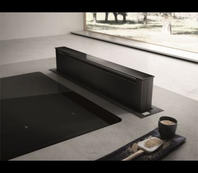 Okap blatowy ELICA PANDORA BL/F/90 BLACK