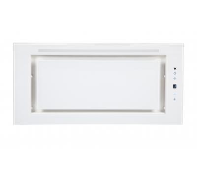 Okap do zabudowy Toflesz OK-6 Linea Glass Led Biały 60 700 m3h