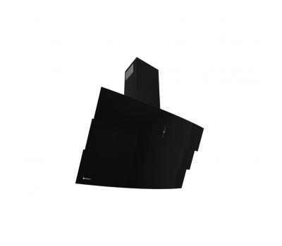 Okap przyścienny GLOBALO Vintio 90.2 Black