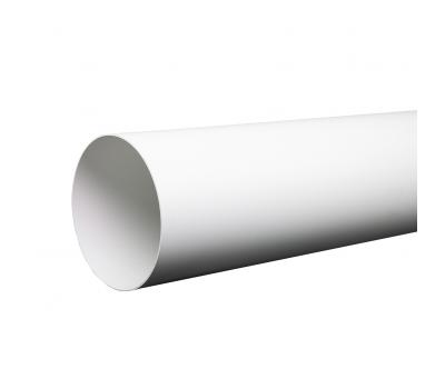Rura okrągła DOMUS fi 12,5 cm/0,5 m kod 150-5