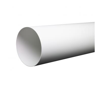 Rura okrągła DOMUS fi 15 cm/1,5 m kod 1150-6