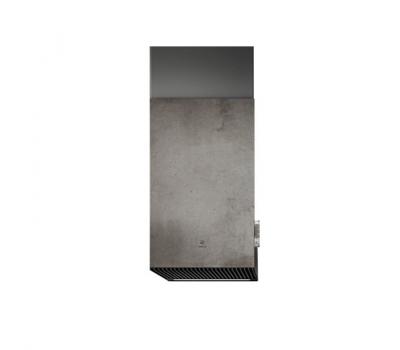 Okap przyścienny ELICA HAIKU CONCRETE/A/32