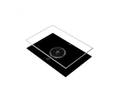 BORA ramy płyty grzewczej do szerokości 830mm BKR830