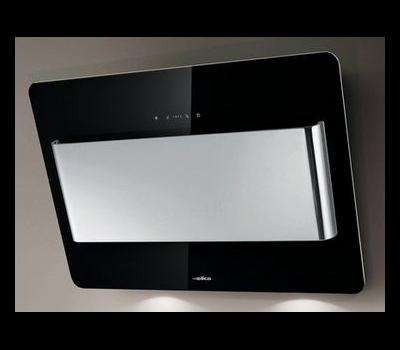 Okap przyścienny ELICA BELT LUX BL/A/80 czarny