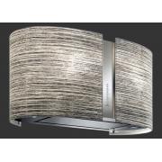 Okap wyspowy FALMEC ELEKTRA 85 ISOLA LED