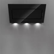Okap przyścienny FALMEC Quasar 120 szkło w kolorze czarnym