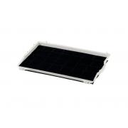 Filtr węglowy aktywny do pracy w obiegu zamkniętym DHZ7305 BOSCH