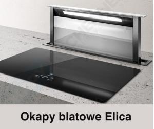 Okapy blatowe ELICA