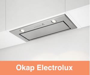 Okap Electrolux