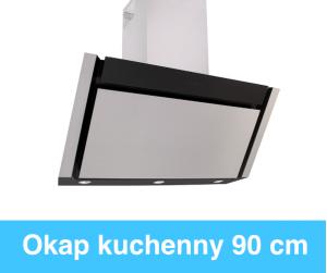 Okap kuchenny 90 cm