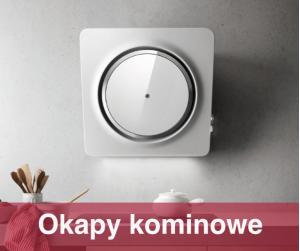 Okapy kominowe