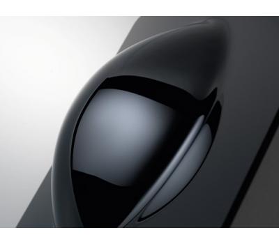 Okap przyścienny GALVAMET Sphera czarna