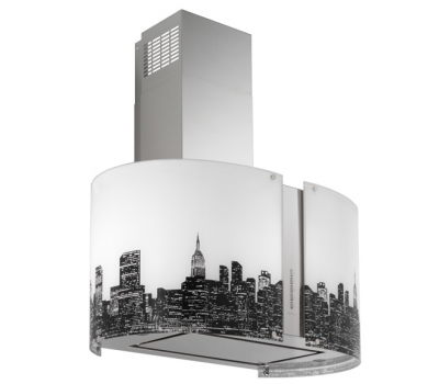 Okap przyścienny FALMEC NEW YORK 67 LED