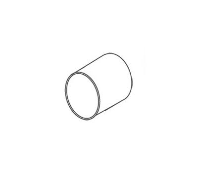 Łącznik okrągły ∅ 125 Falmec KACL.384