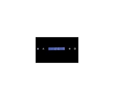 Okap przyścienny Toflesz OK-6 FINEZJA 90 czarny