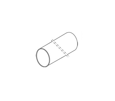 Rura łącząca KACL.358 Falmec