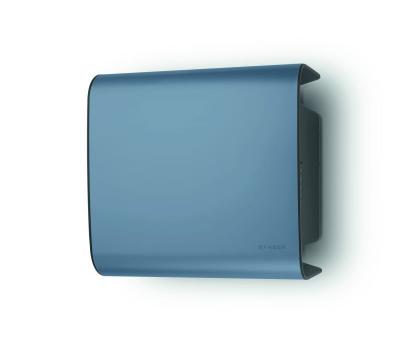 Okap przyścienny FABER CARRE 45 niebieski