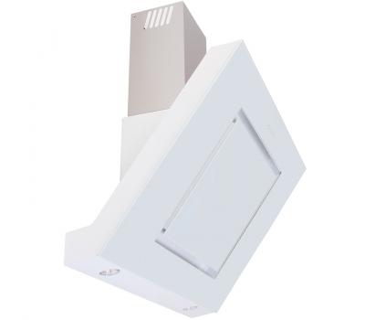 Okap przyścienny GLOBALO Lagardio 90.2 White Eko Max