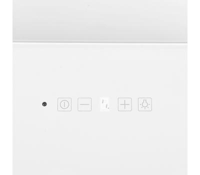 Okap przyścienny GLOBALO Larto 90.2 White/Wh Eko Max