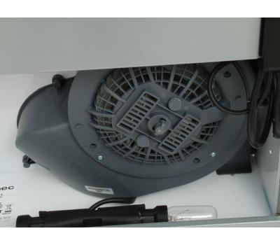 Okap teleskopowy FALMEC SLIM 50 X EVO silnik