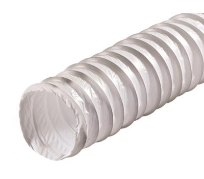 Kanał elastyczny DOMUS PVC fi 12,5 cm/1 m kod 561