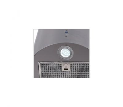 Okap przyścienny Toflesz Ok-4 BALTIC inox 700 m3/h - oświetlenie
