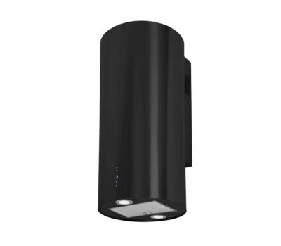Okap przyścienny Toflesz Ok-4 BALTIC Czarny 850 m3/h
