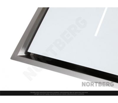 Okap sufitowy NORTBERG Platinum 90