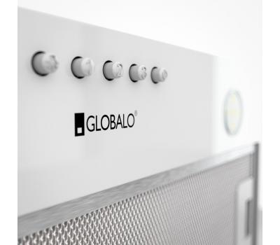 Okap do zabudowy GLOBALO Aprico 60.1 White
