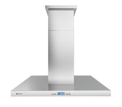 Okap wyspowy GLOBALO Nomina Isola 90.4 Sensor