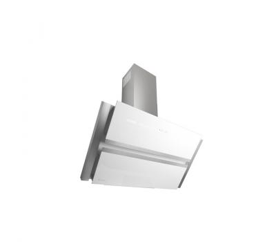 Okap przyścienny GLOBALO Boliro 90.3 White