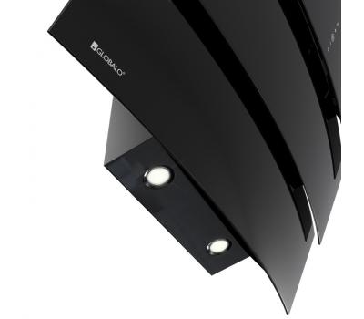 Okap przyścienny GLOBALO Vintio 75.2 Black