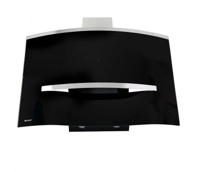 Okap przyścienny GLOBALO Altemo 75.3 Black