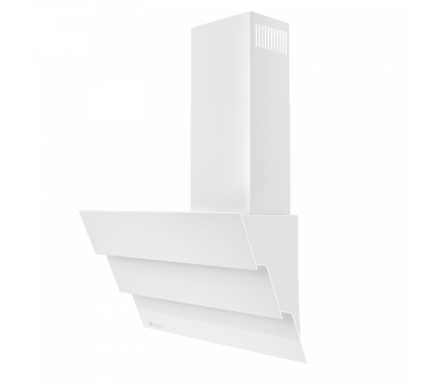 Okap przyścienny GLOBALO Divergo 60.2 White