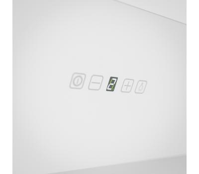 Okap przyścienny GLOBALO LARTO 60.3 WHITE