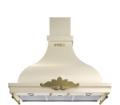 Okap przyścienny Smeg KCM900POE