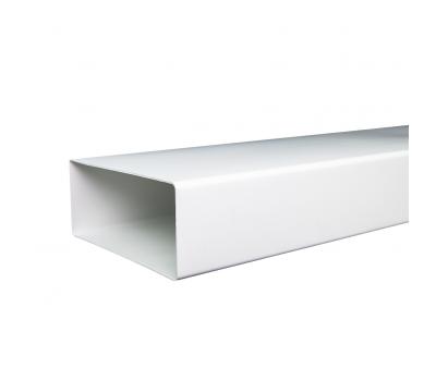 Kanał płaski DOMUS 20,4x6 cm /1,5 m kod 515