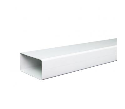 Kanał płaski DOMUS 12x6 cm /0,5 m KOD 4005