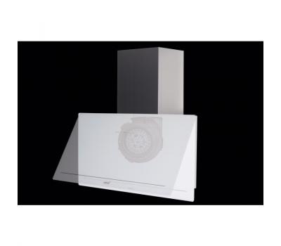 Okap przyścienny CATA Goya White 900