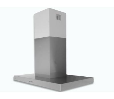 Okap wyspowy AKPO WK-9 ISLA FENIKS 120 CM INOX 800 m3/h