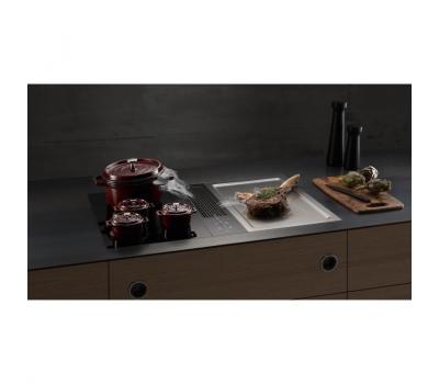 BORA Classic indukcyjny wok ceramiczny CKIW Classic 2.0 - wizualizacja