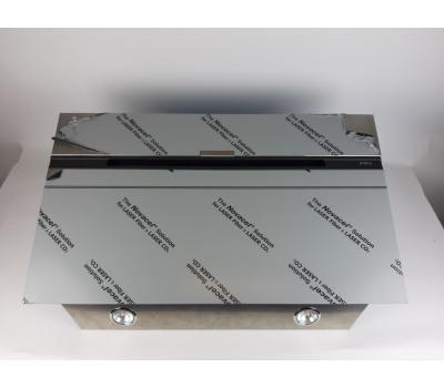 Outlet Okap przyścienny ELICA Stripe IX/A/90/LX Inox