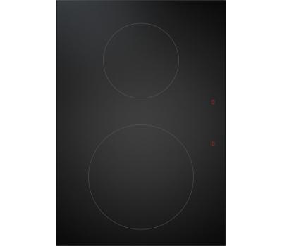 BORA Pro indukcyjna ceramiczna płyta grzewcza z dwoma polami grzewczymi PKI11