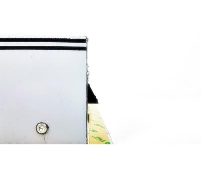 Mocowanie Okapu