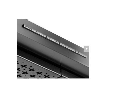 Okap wyspowy GUTMANN ENTRADA 14 I 100 cm