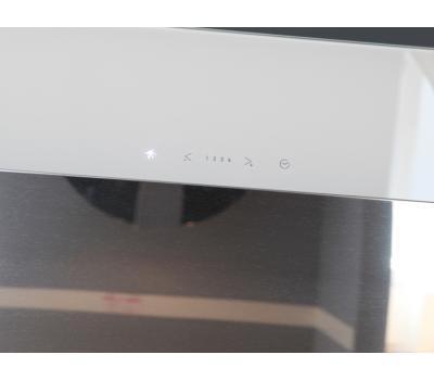 Okap przyścienny ELICA BELT LUX WH/A/80 biały